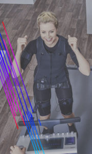 EMS Training Male & Female Fitness Workouts