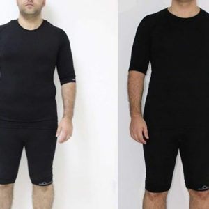 Lost 13 KG in 14 Sessions