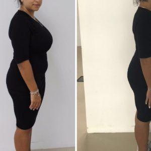 Lost 20 KG in 4 Months